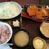 とんかつ浜勝 - 料理写真:牡蠣入り