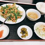 福香亭  - 料理写真: