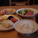 ザ・ホテル長崎BWプレミアコレクション - 料理写真: