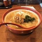蔵出し味噌 麺場 壱歩 -