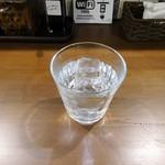 燻製咖喱 くんかれ - 水