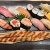 すし三崎丸 - 料理写真:冬のにぎり盛合せ