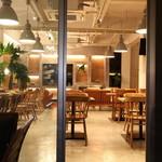 Misaki Lounge -