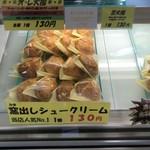 ケーキハウス ケン - 料理写真: