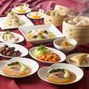 南翔饅頭店 - 料理写真:宴会「上海コース」