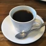 ペスカッペ - コーヒー ♪