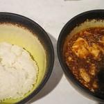 98473863 - 麻婆豆腐