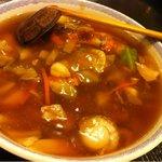 9848363 - 広東麺
