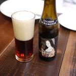 蔵 六三三〇 - 2011/10 デュシャスデブルゴーニュ(ベルギービール)