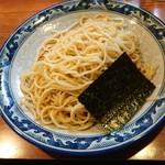 浜屋 - 麺がとにかく美味しい。