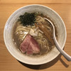 Menyasakurai - 料理写真: