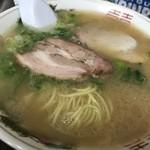 江ちゃんラーメン - 料理写真: