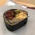 羽田市場 ギンザセブン - 太巻き