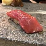 羽田市場 ギンザセブン - 天草産本マグロ赤身