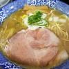煮干らー麺シロクロ