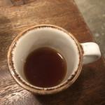 COFFEA EXLIBRIS - サンプルのエチオピアブレンド