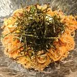焼肉市場 明月館 - ビビン麺