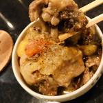 近江牛と有機野菜の呑処 ひだまり - めちゃくちゃお肉も柔らかい♡ 美味しい♡