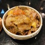 近江牛と有機野菜の呑処 ひだまり - グランメール(ハーフ)