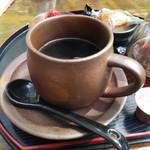 春秋風亭 - ステキな山の中で美味しいコーヒー
