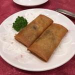 中国料理 南園 -