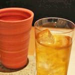 98491136 - 陶器は、すべて、信楽焼
