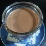 モロゾフ - チョコレートリッチプリン