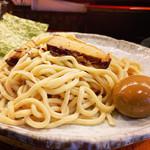 つけ麺 紫匠乃 -