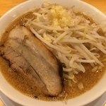 麺闘志 - 料理写真: