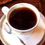 98497079 - ブレンドコーヒー!