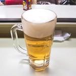 98497572 - 生ビール(中)