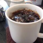 白馬 - アイスコーヒー