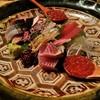 Marumoto - 料理写真:お造り5種盛り