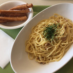 レストラン あべにゅー - 料理写真: