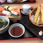 源ぺい - 料理写真:彩り和膳