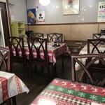レストラン ふくしん - 店内写真