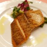 98505356 - 長崎産鮮魚のクロカンテサルサベルデ