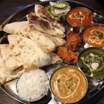 ネパール・インド料理 RaRa -