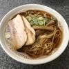なかた屋 - 料理写真:煮干し中華 大