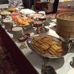 オークラレストラン スカイキャロット - 中華