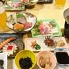 井元 - 料理写真:飲み放題コース5000円