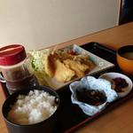 あみもと - 料理写真: