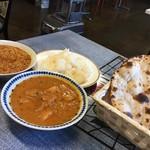 ハムザ KB レストラン  - 料理写真: