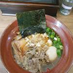 麺家 Shumen Doushi -