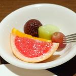ヴィラッツァ - 朝食ビュッフェ1,836円