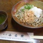 9852525 - 【おろし蕎麦】