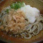 9852529 - 【おろし蕎麦】アップ