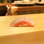 鮨 尚充 - 金目鯛