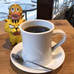 ザ リタ コーヒー - エルバス農園(レッドハニー)  コスタリカ産 LARGE  570円(税込)
