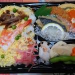 伊藤寿司 - 料理写真: